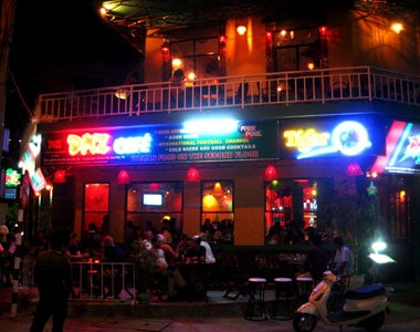 Vietnam Nightlife, Nachtleben, Party