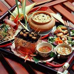 Vietnamesische Küche