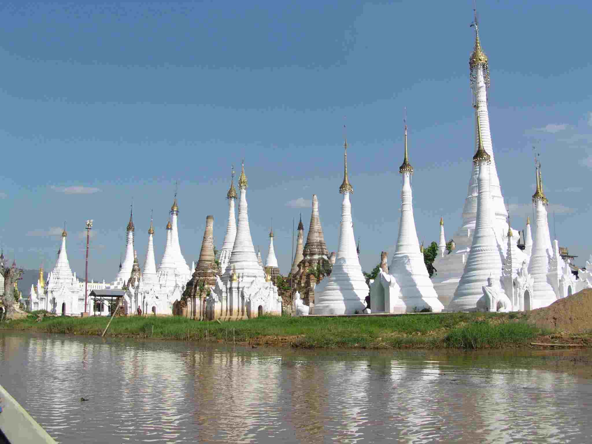 Inle See, Myanmar