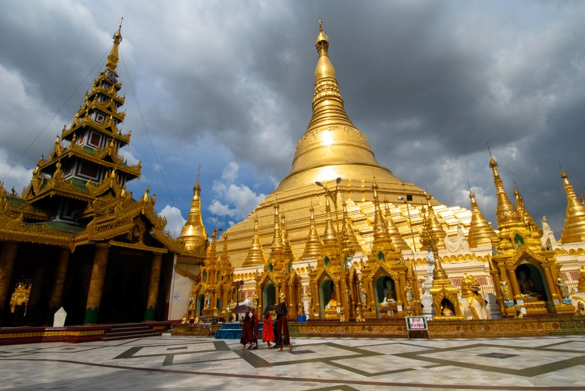 Yangon, Rangon