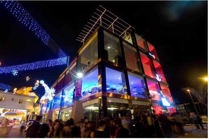 Malaysia Nightlife: Nachtleben in Kuala Lumpur