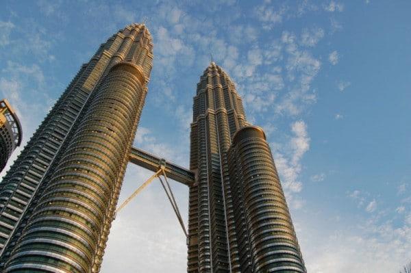 Malaysia Sehenswürdigkeiten