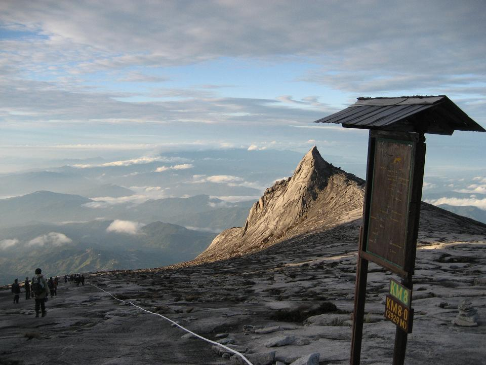 Mount Kinabalu Nationalpark