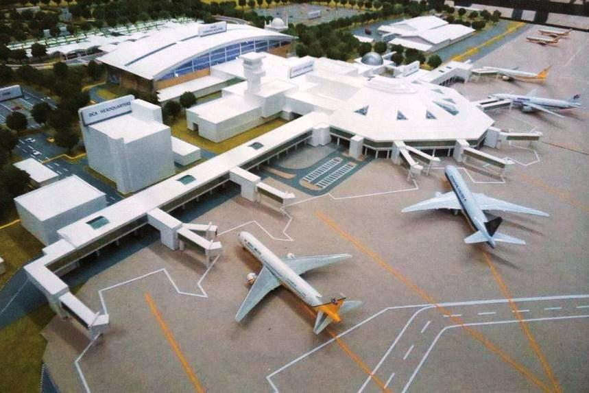 Brunei Airport