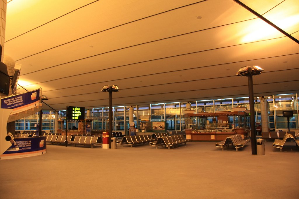 Brunei Airport