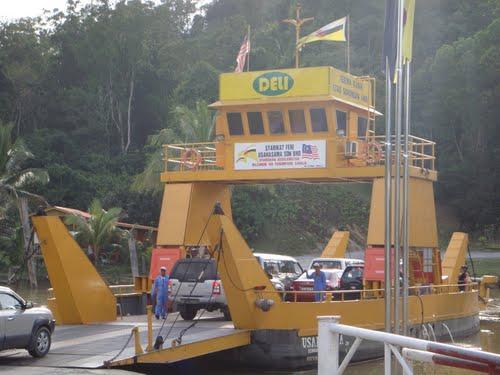 Brunei Ferry