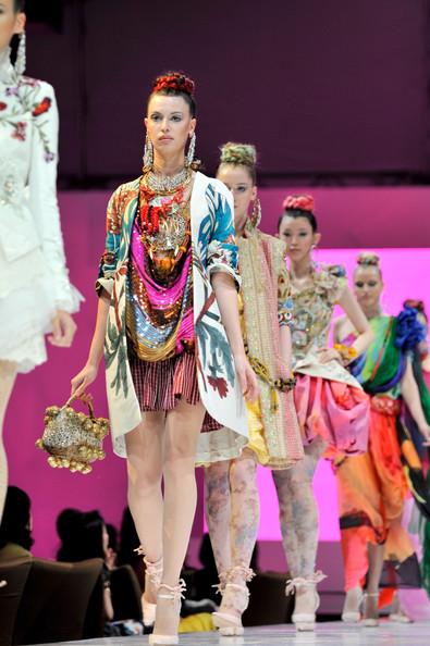 Singapore Fashion Week/ Festival