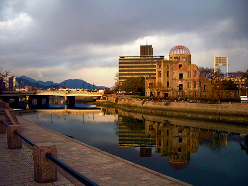 Hiroshima heute