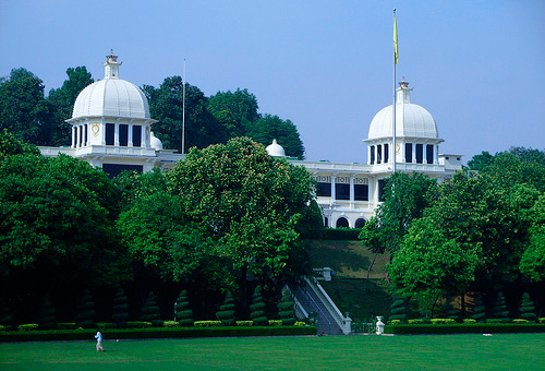 Istana Negara, Royal Palace Kuala Lumpur