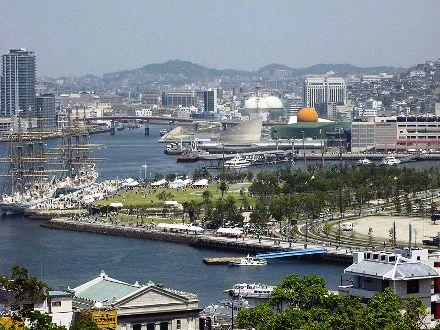 Nagasaki heute