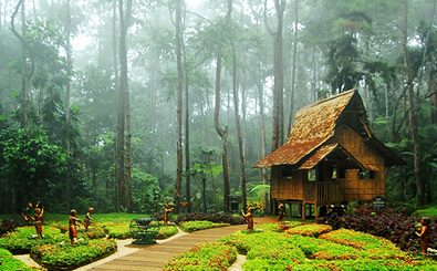 Eden Nature Park Davao