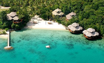 Canibad Beach Island Garden City Of Samal Davao Del Norte