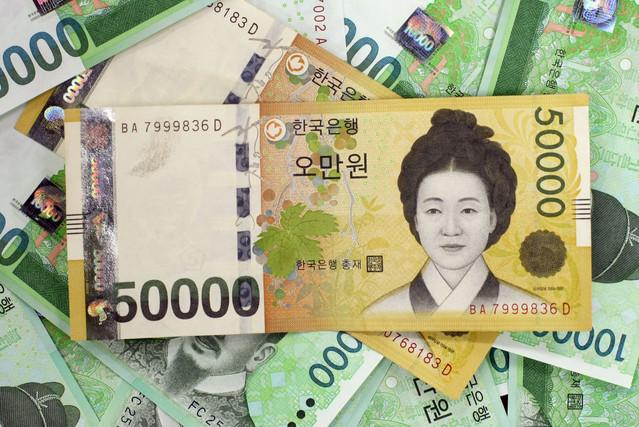 Korea Won