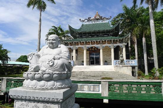Lon Wa Buddhist Temple
