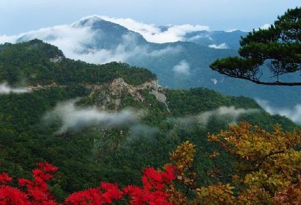 Mount Kuwol