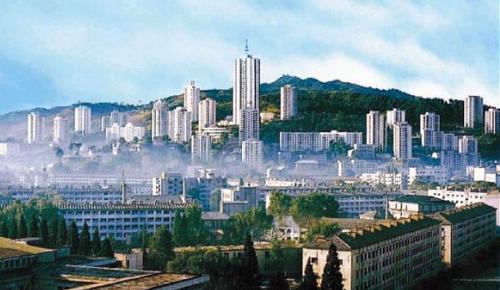 Wonsan North Korea