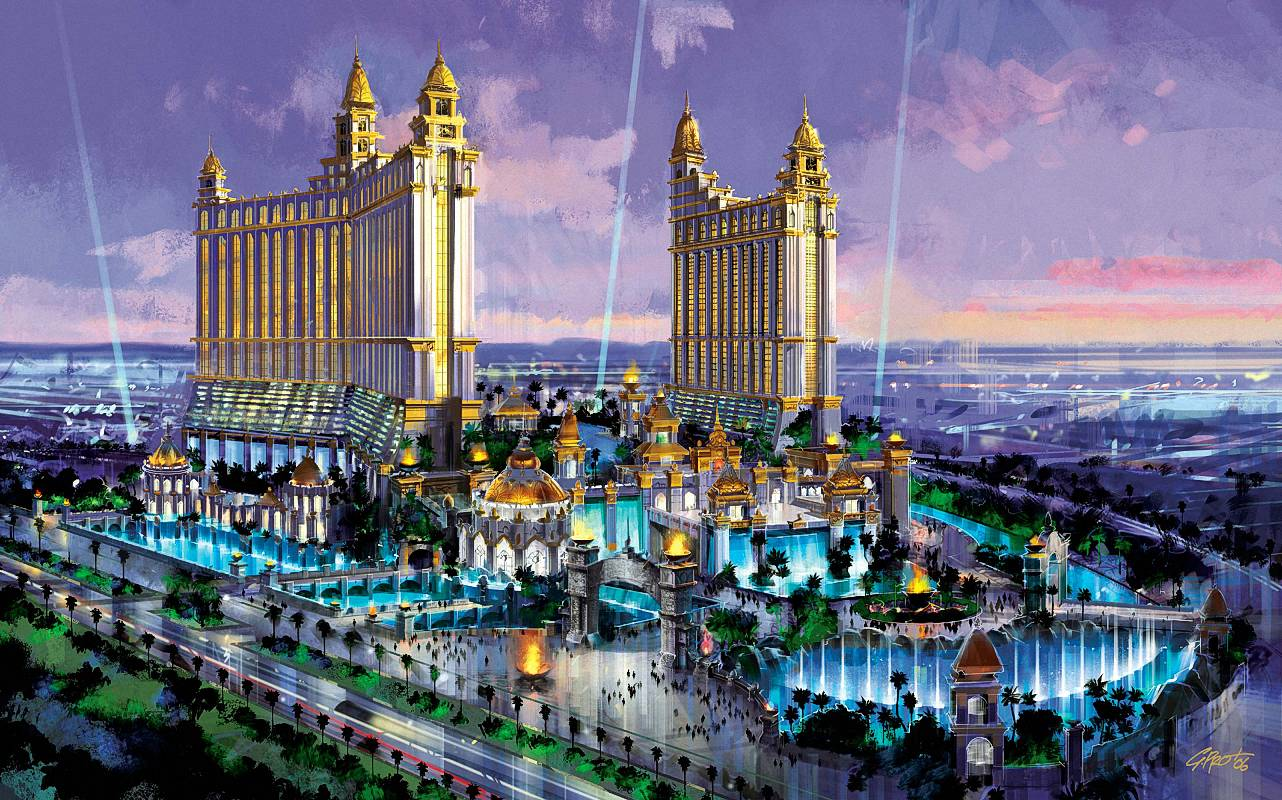 Macau | All the action from the casino floor: news, views and more