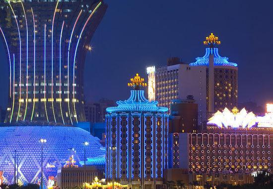 Macau Nightlife