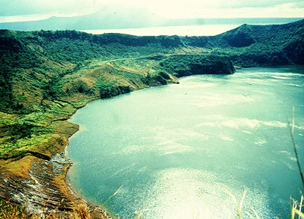 Taal Philippines