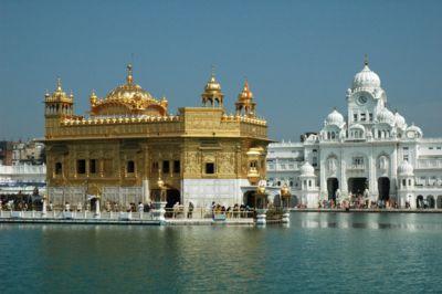 Amritsar Indien