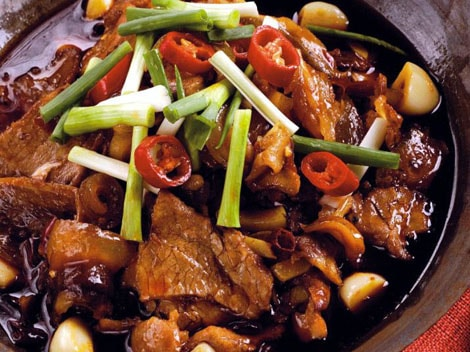 Hunan Xiang Cuisine