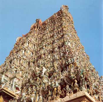 Minakshi Temple