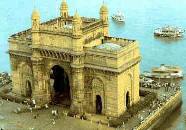 Mumbai Sehenswürdigkeiten