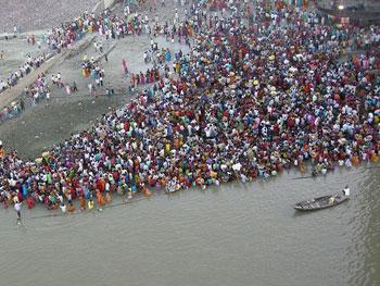 Patna Indien