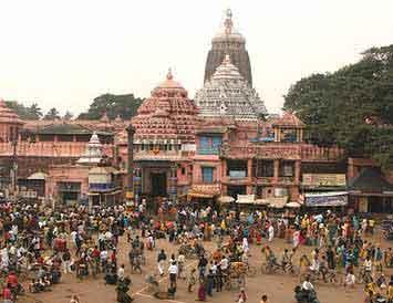 Puri, Indien