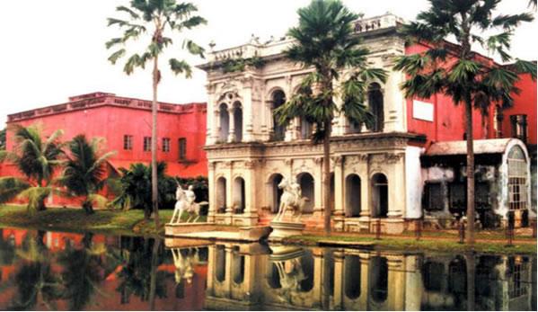 Sonargaon Bangladesh