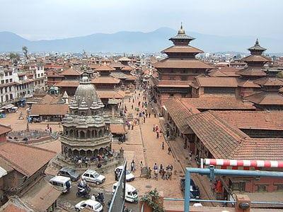 Lalitpur, Patan, Manigal