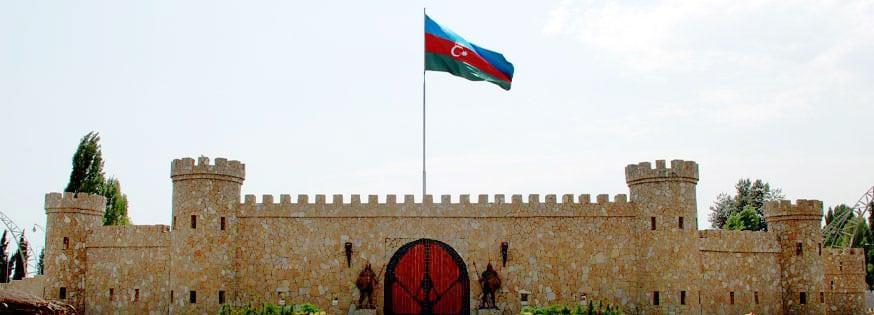 Lankaran Azerbaijan