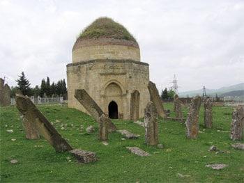 Shamakhi