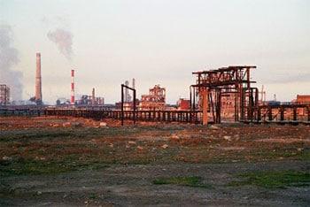 Sumgaut Azerbaijan