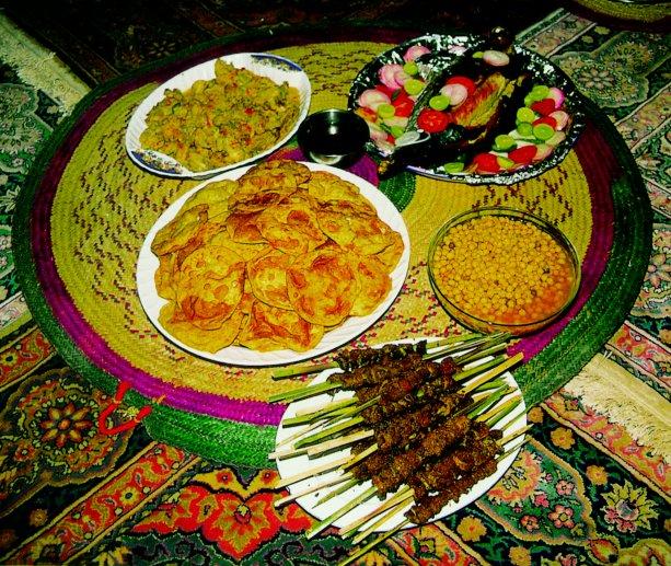 Oman Essen