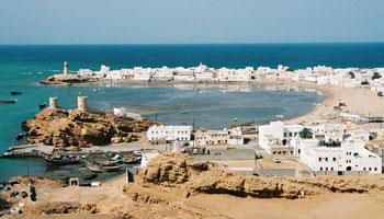 Oman Meer