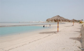 Al Khor Beach