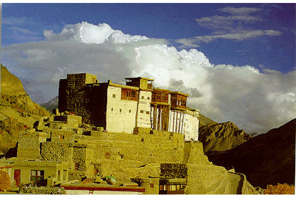 Baltit Fort Karimabad