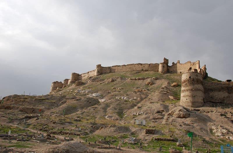 Fort Bala Hissar Peschawar