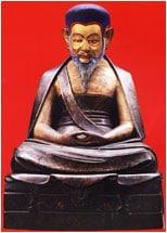 Shabdrung Ngawang Namgyal