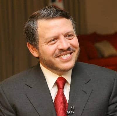 König Abdullah II