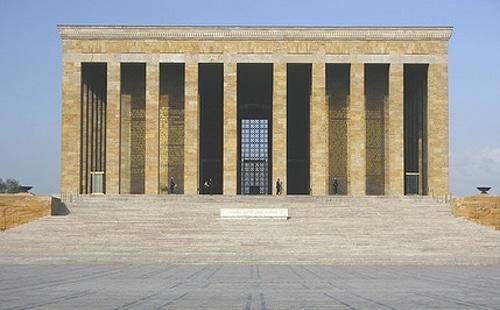 Türkei Ankara Sehenswürdigkeiten