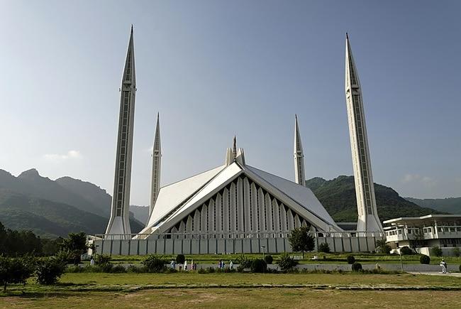 Faisal Moschee