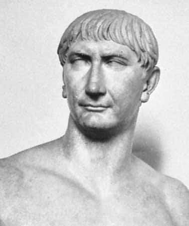 Kaiser Trajan