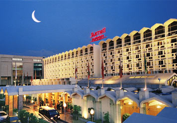 Pakistan Hotels