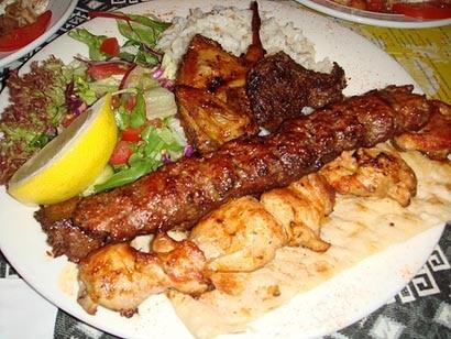 Türkei Essen, Türkische Küche