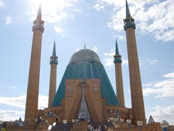 Pavlodar Kasachstan