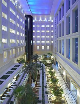 Rixos President Astana Hotel Kasachstan