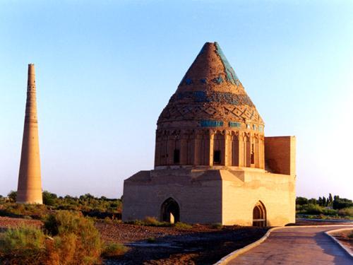Urgench Usbekistan