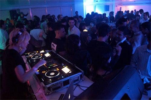 Jordanien Amman Nightlife, Nachtleben, Party